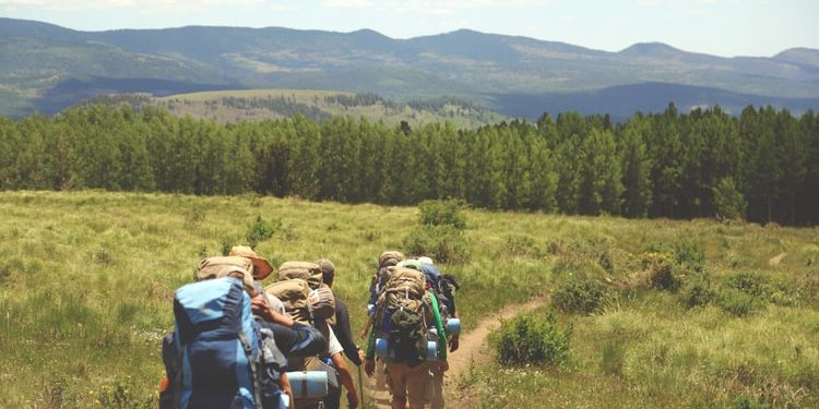 Hiking Clothes and What to wear